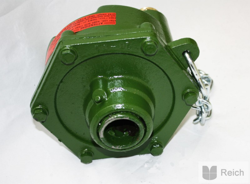 Pump Power Take Off : Water pump power take off shaft washer ml m suction