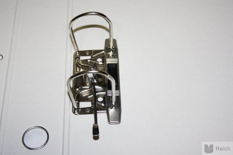 10 st ck ordner plastik aktenordner din a4 21 0 x 29 7. Black Bedroom Furniture Sets. Home Design Ideas