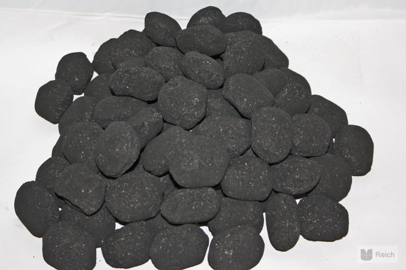 18kg briquette de barbecue charbon bois pour briquet ebay - Briquette de charbon ...